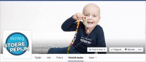 stichting stoerepepijn facebook